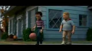 A Casa Monstro (2006) - Trailer
