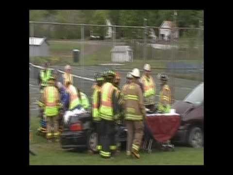 Berkley Ma Car Crash