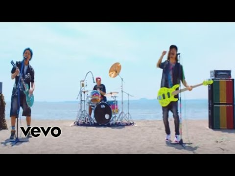WANIMA「CHARM」(OFFICIAL MUSIC VIDEO)-vevolivestreaming