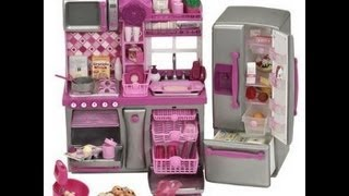 Our Generation Kitchen Set