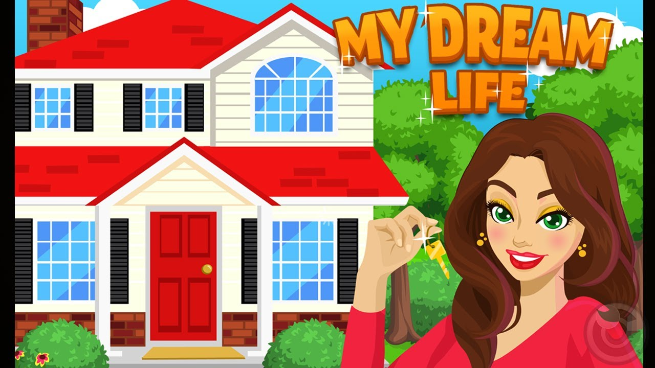 home design story dream life iphone ipad gameplay video