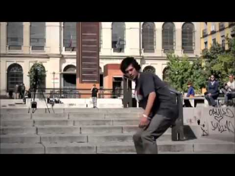 Torey Pudwill GRIZZLY