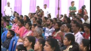 SFIS - Manapakkam - 4th Annual Day Celebration - Part1