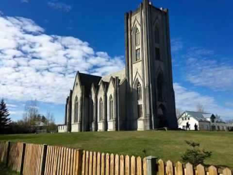 Landakotskirkja The Catholic Church in Iceland Picture of Reykjavik
