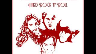 "42 DECIBEL ""Hard Rock 'n' Roll""   Full Album"