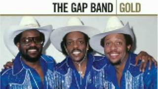 The Gap Band NO HIDING PLACE