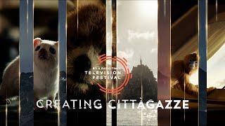 HIS DARK MATERIALS    Creating Cittàgazze   BFI & Radio Times TV Festival