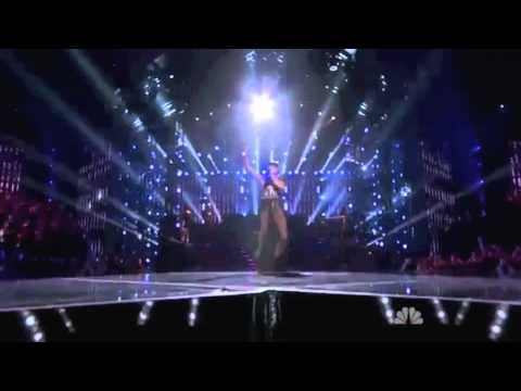 Jessie J - Domino - The Voice USA