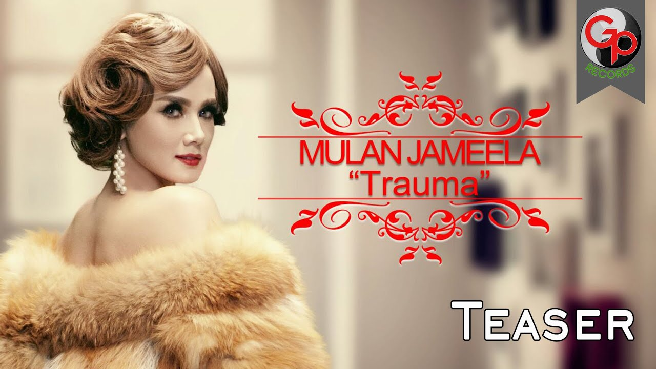 Mulan Jameela: Mulan Jameela Trauma Teaser