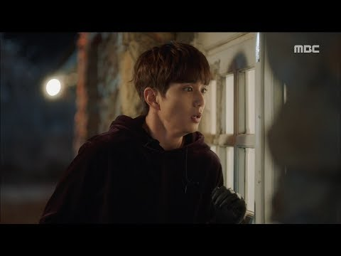 I Am Not a Robot로봇이 아니야ep07,08Seungho raids on Santa Maria in the middle of the night!20171214