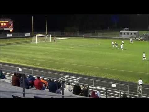 Andrew Johnson Soccer Video
