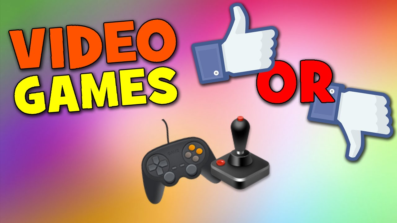 Debate: Are Video Games Good for You? - Scholastic