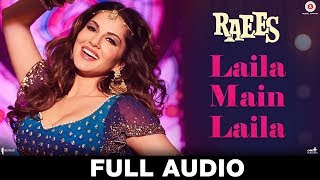 Laila Main Laila  Raees  Keyboard Cover