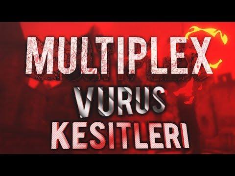 Wolfteam-Multiplex Klan Savaşları İSTEK ÜZERİ Vuruş Kesitleri #14
