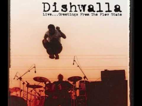 Angels or Devils - Dishwalla