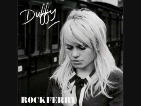 Enough Love   - Duffy (w/lyrics)