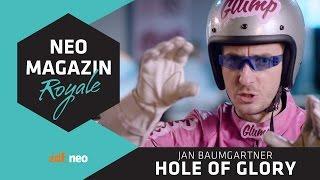 Glump Hole Of Glory | NEO MAGAZIN ROYALE mit Jan Böhmermann - ZDFneo