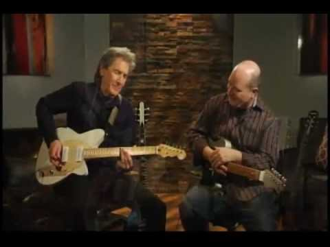 Blues Slide Guitar with Rick Vito