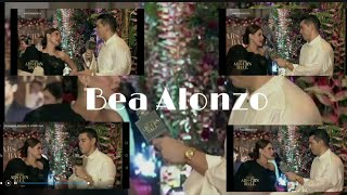 ABS CBN BALL 2019 UPDATE | BEA ALONZO