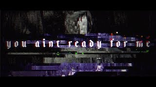 Skillet - You Ain't Ready (Lyric Video)