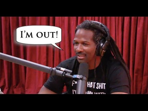 Columbia Professor is Fed up With the United States - Dr. Carl Hart