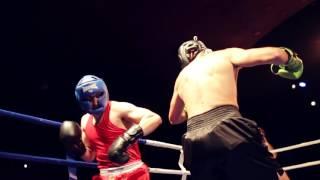30-й вечер бокса Белых Воротничков