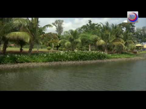 Malabo national park, a natural attraction of Equatorial Guinea