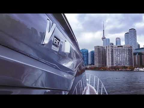 2019 Princess V60 Motor Yacht    Pride Marine Yachts