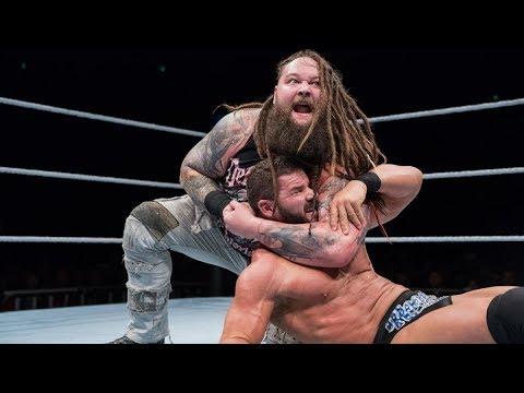 Download WWE RAW September 3 2018 BRAY WYATT vs. BOBBY ROODE - WWE RAW 9/3/18
