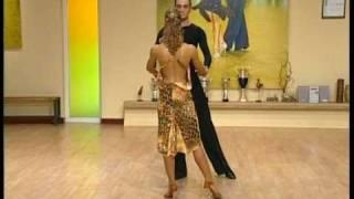 Stefano Di Filippo - New York Rumba Lesson