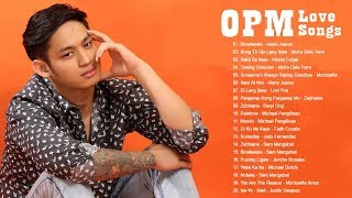 Pamatay Puso Hugot Love Songs Collection 2019 Top OPM Tagalog Love Songs Playlist 2019