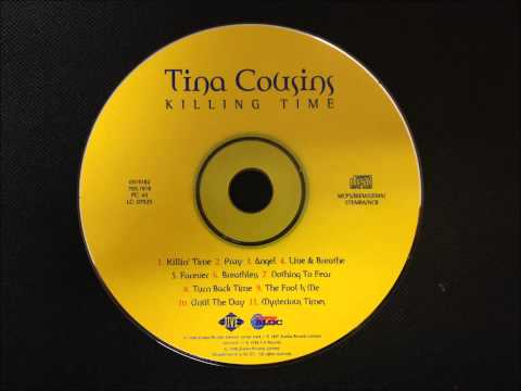 Tina Cousins - Nothing To Fear