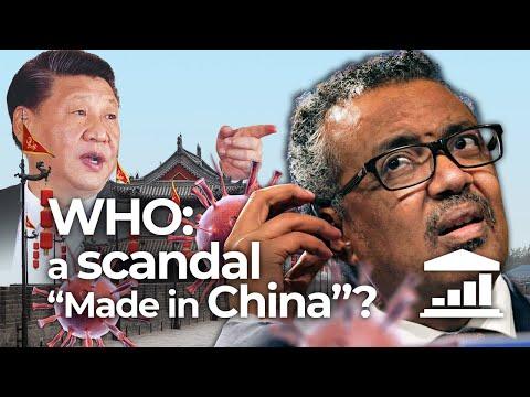 CHINA and the WHO Pseudoscience to fight CORONAVIRUS? - VisualPolitik EN