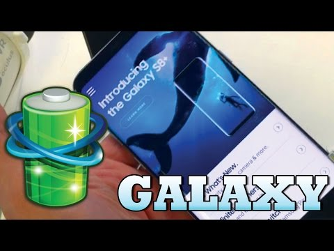 Samsung Galaxy S8 Battery - Does It Suck?