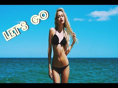 Alper Eğri - Let's Go