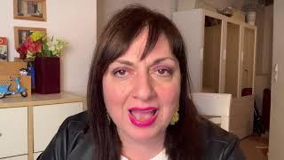 Video 106. Είσαι των χαπιών ή του ξεματιάσματος?!!!! | Sofia Moutidou