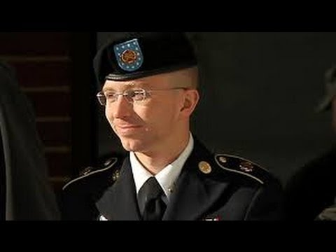 Bradley Manning Guilty Plea And The War On Whistleblowers