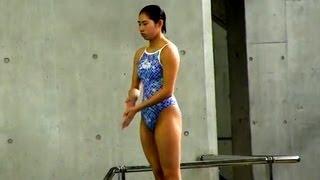 Springboard W'3m  Final 3/3 Japan Swim飛込2012-413