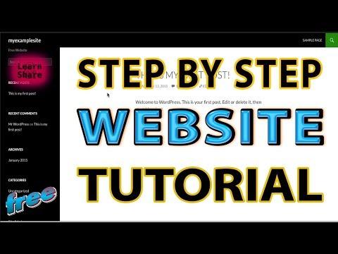 cara-membuat-website-dari-nol-hingga-online-dan-gratis-selamanya---bagian-2
