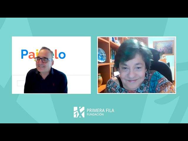 Entrevista al psicólogo Carlos Pajuelo