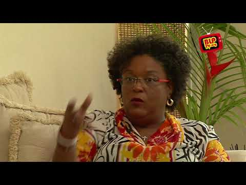 Interview with Mia Amor Mottley (Highlights)   #5
