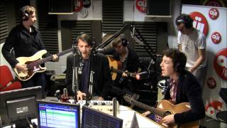 Erevan Tusk - The Pixies Cover - Session Acoustique OÜI FM