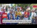 Berburu Budaya Khas & Kuliner hingga Suvenir Asian Games di GBK