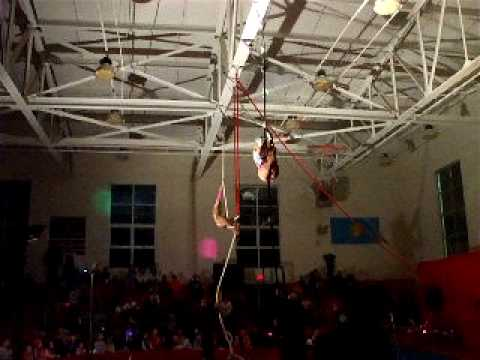 the star family circus somerset ky part youtube