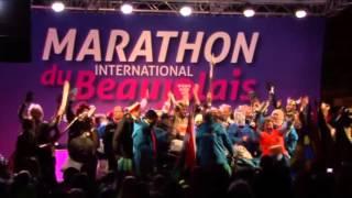 MARATHON INTERNATIONNAL DU BEAUJOLAIS 2015