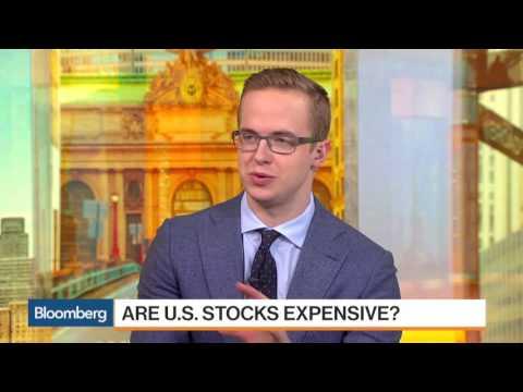 What Happens If Companies Repatriate Cash To The U.S - 8 Feb 17  | Gazunda