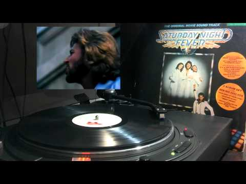 Bee Gees - Stayin Alive (Vinyl)