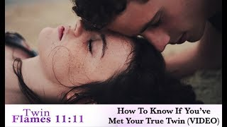 Download a FREE Powerful Twin Flame Help Kit With Powerful meditata...