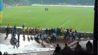 Eintracht Braunschweig vs SG Dynamo Dresden - Saison 2012/2013 - Impressionen - Tor Bicakcic