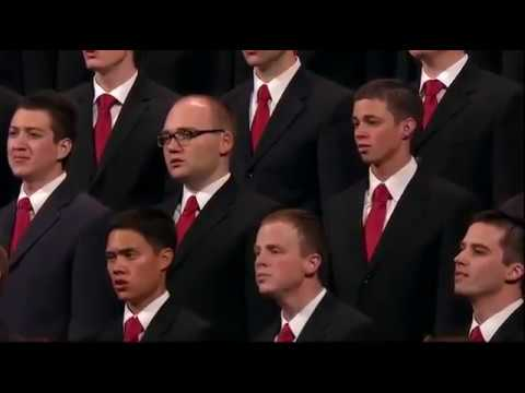 Nearer My God to Thee - Orem Institute of Religion Choir